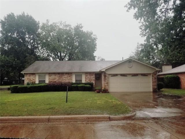 653 Clover Lane, Keller, TX 76248 (MLS #13953523) :: The Hornburg Real Estate Group