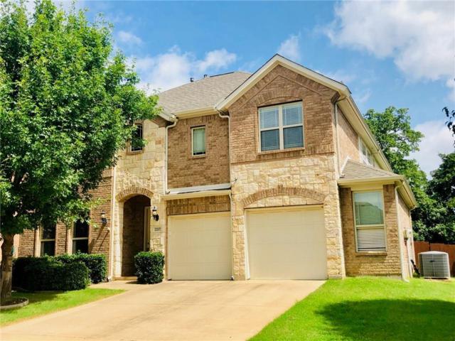 2217 Redondo Road, Denton, TX 76210 (MLS #13953596) :: All Cities Realty