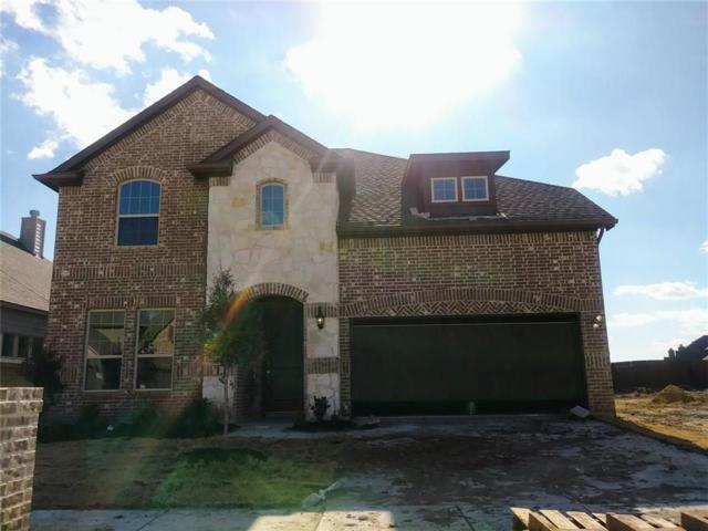 3312 Sequoia, Melissa, TX 75454 (MLS #13953826) :: The Real Estate Station