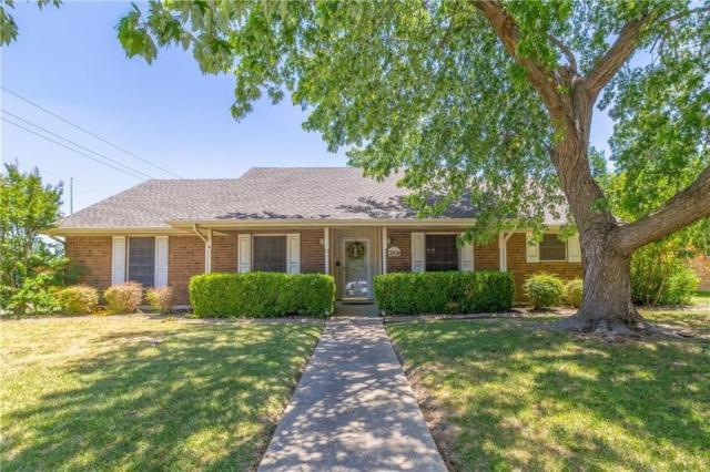 3204 Canyon Valley Trail, Plano, TX 75075 (MLS #13953847) :: RE/MAX Town & Country