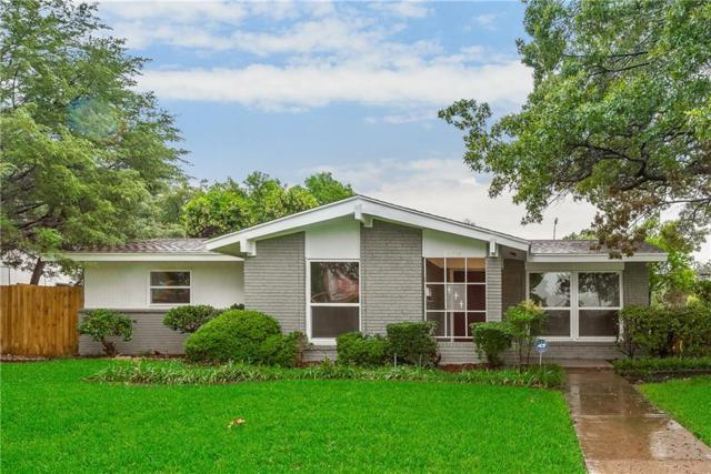 3030 Merrell Road, Dallas, TX 75229 (MLS #13953939) :: RE/MAX Town & Country
