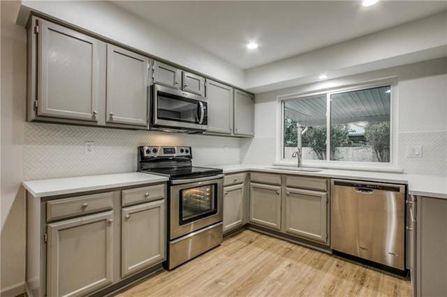 5333 Buckner Drive, Flower Mound, TX 75028 (MLS #13954145) :: Kimberly Davis & Associates