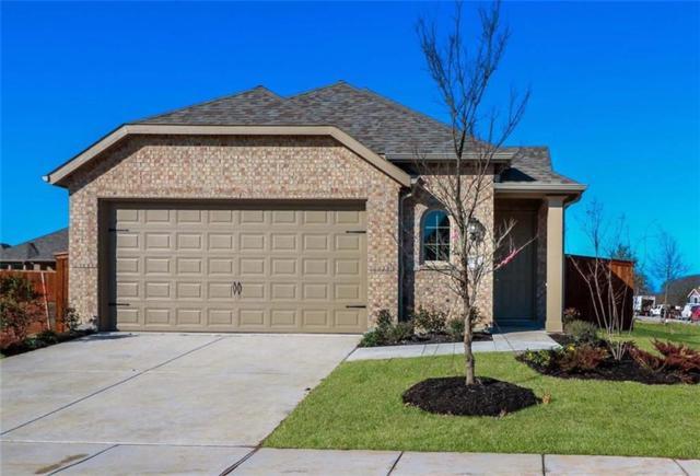 3529 Lilac Drive, Aubrey, TX 76227 (MLS #13954682) :: NewHomePrograms.com LLC