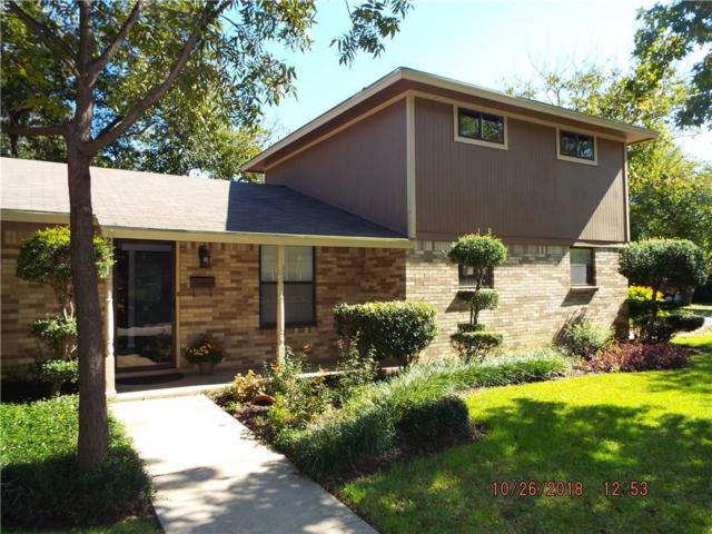 200 Jill Ann Drive, Burleson, TX 76028 (MLS #13954824) :: RE/MAX Town & Country