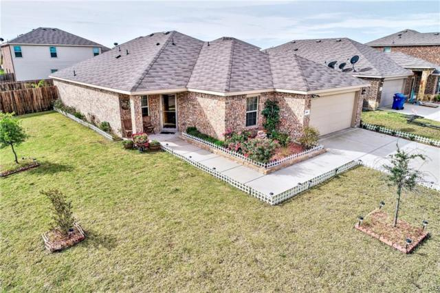 301 Hawthorn Drive, Josephine, TX 75173 (MLS #13954967) :: RE/MAX Town & Country