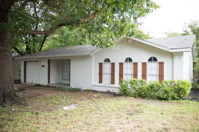 3714 Lisa Drive, Rowlett, TX 75088 (MLS #13955136) :: Robbins Real Estate Group