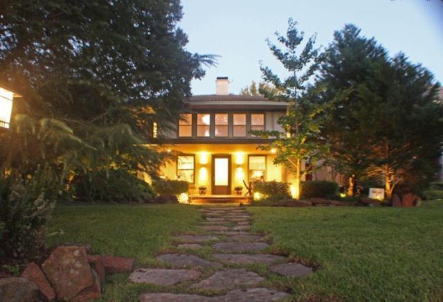 1214 N Clinton Avenue, Dallas, TX 75208 (MLS #13955172) :: Van Poole Properties Group