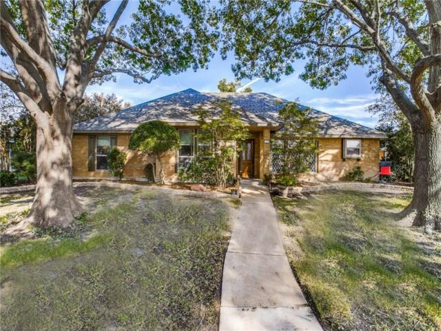 4001 Camino Drive, Plano, TX 75074 (MLS #13955265) :: Magnolia Realty