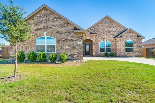 351 Cascade Drive, Red Oak, TX 75154 (MLS #13955387) :: RE/MAX Town & Country