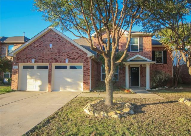 4829 Crumbcake Drive, Fort Worth, TX 76244 (MLS #13955479) :: Magnolia Realty
