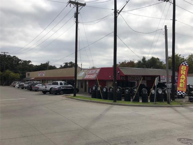 8515 Denton Drive, Dallas, TX 75235 (MLS #13955486) :: RE/MAX Town & Country