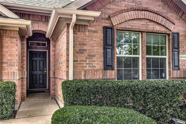 6016 Brookside Drive, Denton, TX 76226 (MLS #13955611) :: RE/MAX Town & Country