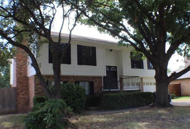 4313 Longmeadow Way, Fort Worth, TX 76133 (MLS #13955672) :: Potts Realty Group