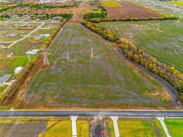 Lot 3 County Road 643, Nevada, TX 75173 (MLS #13955711) :: The Mitchell Group