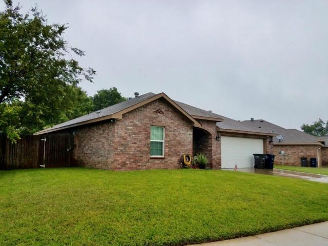 1704 Gainsborough Way, Fort Worth, TX 76134 (MLS #13955737) :: RE/MAX Town & Country