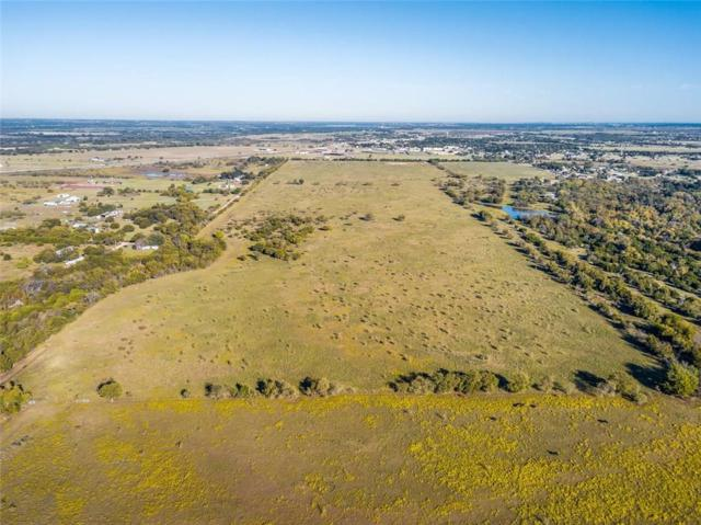 TBD County Road 1105 Lot 5, Rio Vista, TX 76093 (MLS #13955801) :: Potts Realty Group