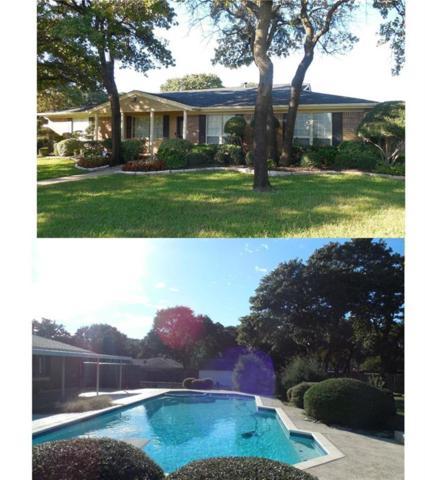 504 Colleyville Terrace, Colleyville, TX 76034 (MLS #13956115) :: Team Hodnett