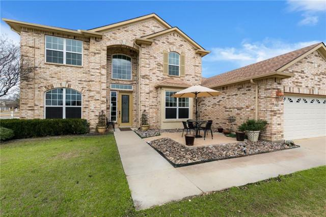 8701 Freeport Drive, Denton, TX 76207 (MLS #13956125) :: Real Estate By Design