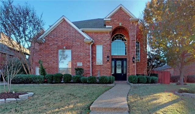 620 Edgebrook Avenue, Keller, TX 76248 (MLS #13956144) :: Magnolia Realty