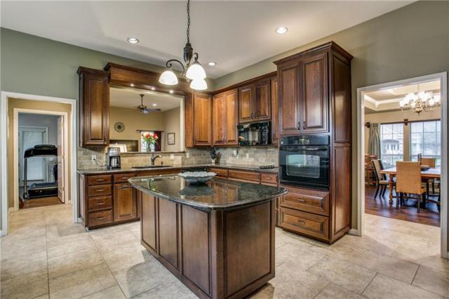 6802 Mt Vernon Court, Arlington, TX 76017 (MLS #13956358) :: The Real Estate Station