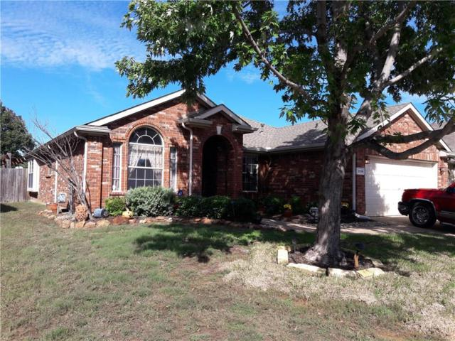 3119 Brett Road, Corinth, TX 76210 (MLS #13956403) :: RE/MAX Town & Country