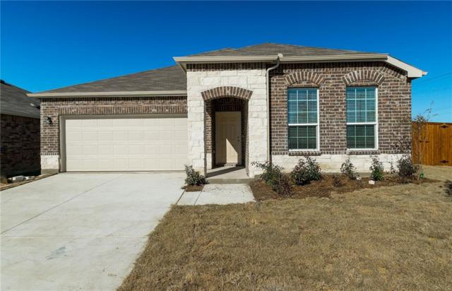 1925 Trace Drive, Aubrey, TX 76227 (MLS #13956635) :: Real Estate By Design