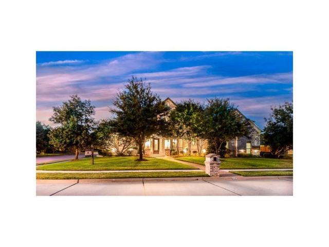 5513 Texas Trail, Colleyville, TX 76034 (MLS #13956669) :: Team Hodnett