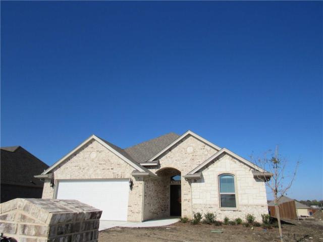 204 Harp Avenue, Godley, TX 76044 (MLS #13956688) :: Magnolia Realty