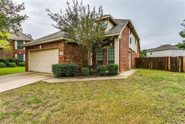 5332 Vestia Drive, Fort Worth, TX 76244 (MLS #13956807) :: Magnolia Realty