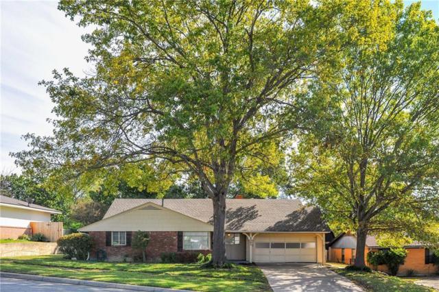 3505 Cordone Street, Fort Worth, TX 76133 (MLS #13956814) :: RE/MAX Pinnacle Group REALTORS