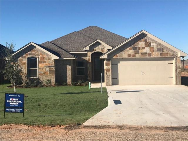 446 Silverton, Granbury, TX 76049 (MLS #13956837) :: The Real Estate Station