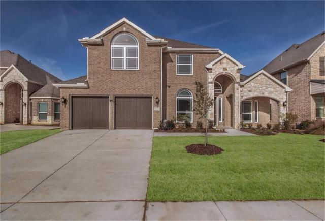 4132 Boxwood Drive, Denton, TX 76208 (MLS #13956963) :: Real Estate By Design