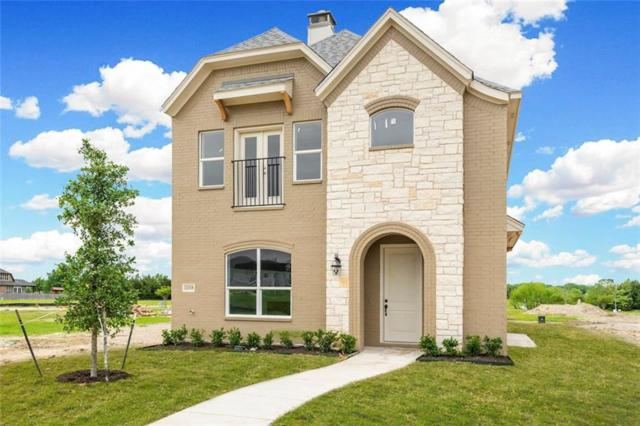3208 Matisse Lane, Mckinney, TX 75070 (MLS #13956991) :: The Heyl Group at Keller Williams