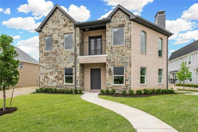 3213 Matisse Lane, Mckinney, TX 75070 (MLS #13957011) :: The Heyl Group at Keller Williams