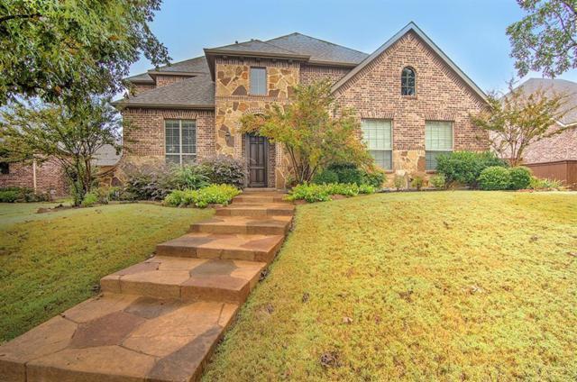 4308 Clifton Lane, Mckinney, TX 75072 (MLS #13957690) :: Magnolia Realty