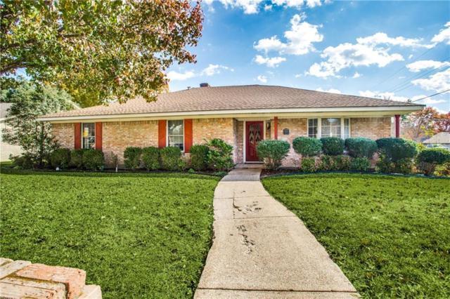 1805 Yorkstown Drive, Ennis, TX 75119 (MLS #13957705) :: Baldree Home Team