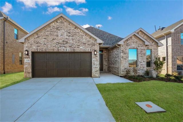 11383 Misty Ridge Drive, Flower Mound, TX 76262 (MLS #13957856) :: Real Estate By Design