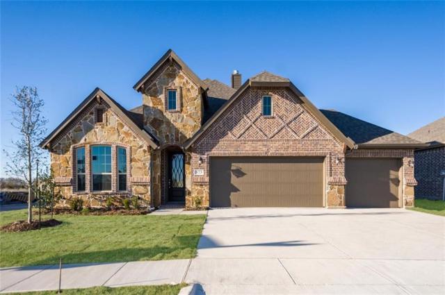 873 Layla Drive, Fate, TX 75132 (MLS #13958188) :: RE/MAX Landmark
