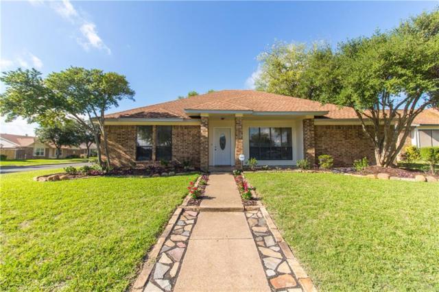 326 E Bancroft Drive, Garland, TX 75040 (MLS #13958285) :: RE/MAX Landmark