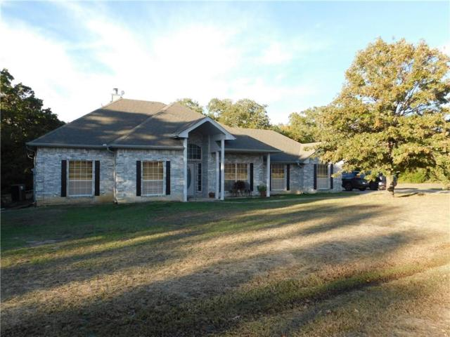 2752 Waters Edge, Quinlan, TX 75474 (MLS #13958761) :: RE/MAX Landmark