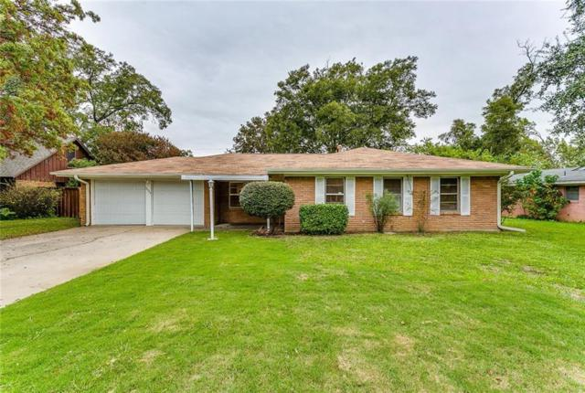 5625 Westcreek Drive, Fort Worth, TX 76133 (MLS #13958921) :: Real Estate By Design