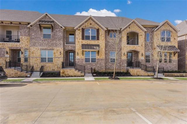 2437 Gramercy Park Drive, Flower Mound, TX 75028 (MLS #13959005) :: Real Estate By Design