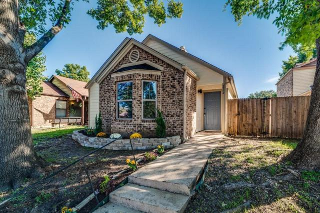 2712 Bridge Lake Drive, Irving, TX 75060 (MLS #13959076) :: RE/MAX Town & Country