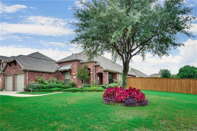 2713 Katie Trail, Melissa, TX 75454 (MLS #13960129) :: RE/MAX Town & Country