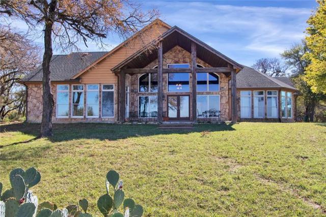 305 Bennett Road, Ennis, TX 75119 (MLS #13960360) :: RE/MAX Landmark