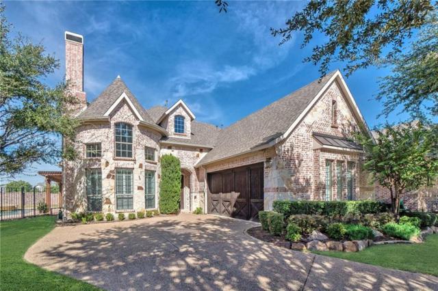4602 Parma Lane, Frisco, TX 75034 (MLS #13960404) :: Kimberly Davis & Associates