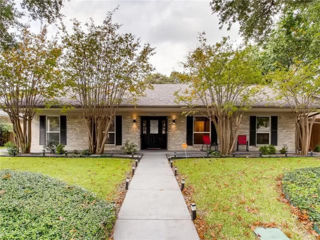 7705 El Pastel Drive, Dallas, TX 75248 (MLS #13960536) :: Magnolia Realty
