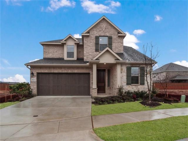 4737 Franklin Drive, Carrollton, TX 75010 (MLS #13960665) :: Kimberly Davis & Associates