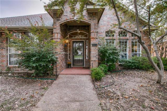 3010 Manor Court N, Denton, TX 76210 (MLS #13960689) :: RE/MAX Town & Country