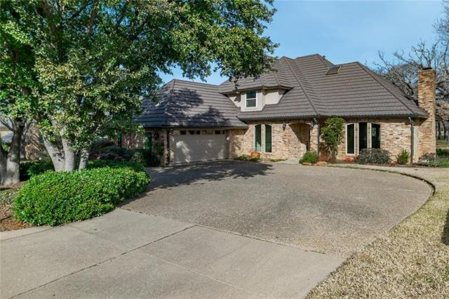 6711 Parkside, Arlington, TX 76016 (MLS #13960861) :: Kimberly Davis & Associates